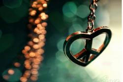 Tu amor me da paz~