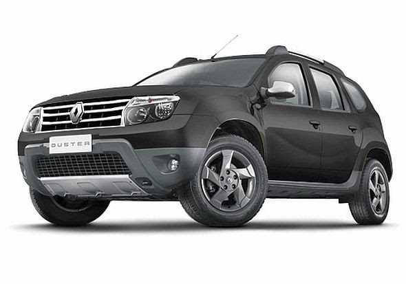 renault duster rxl plus full features and price techgangs. Black Bedroom Furniture Sets. Home Design Ideas