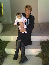 PASCOA 2011- SOFIA