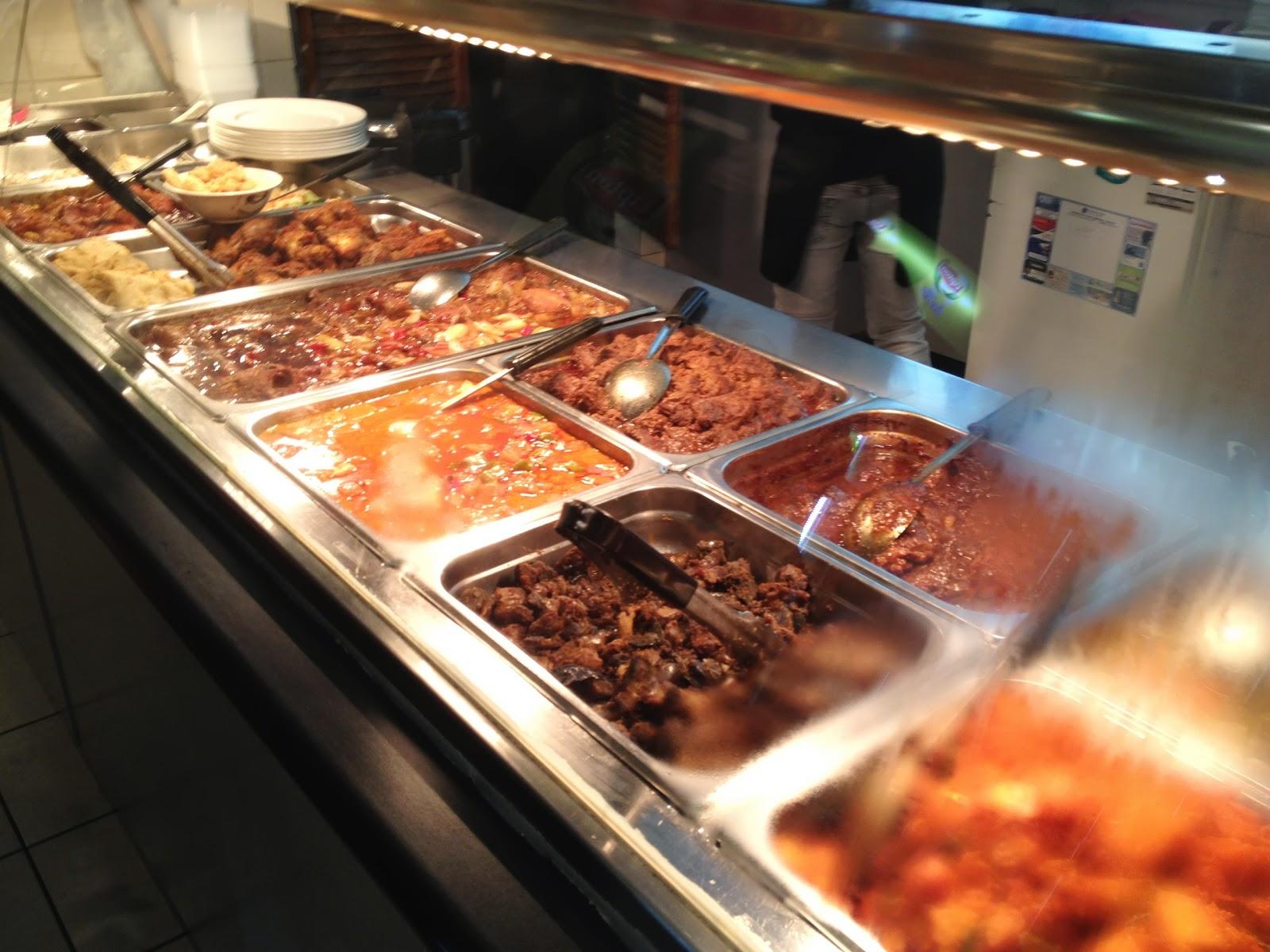 Asian restaurants in melbourne nelayan indonesian restaurant for Asian cuisine melbourne