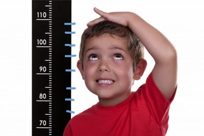 development of people with growth hormone deficiency