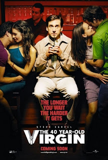 Trinh Trắng Tuổi 40 || The 40 Year Old Virgin Unrated