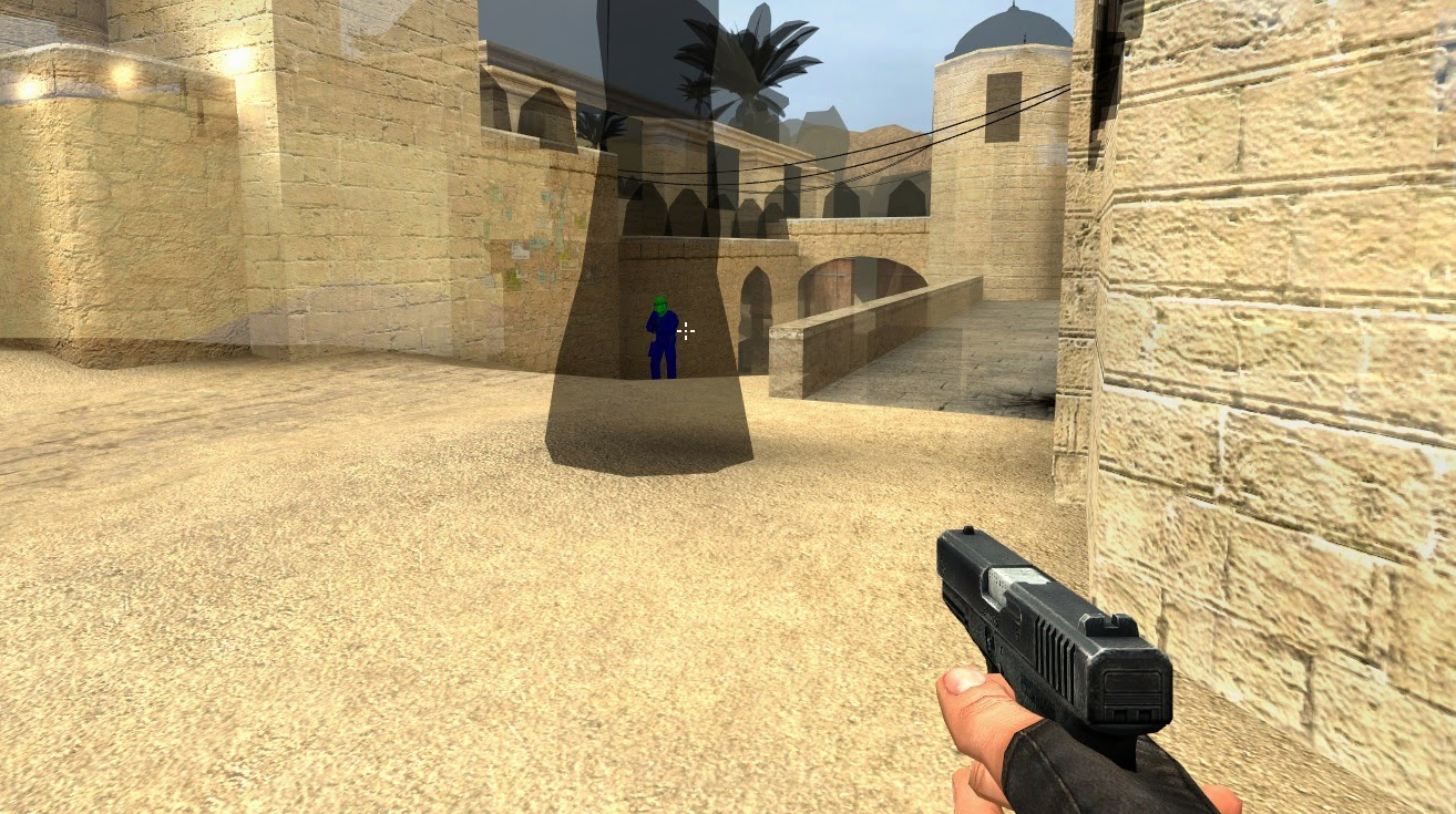 Counter Strike Wallhack Multihack v2.0 Güncel Versiyon indir