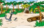 Pirates Island Escape