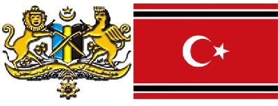 Seurayung Aceh Flag And Symbol Meaning