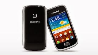Desbloquear Samsung galaxy mini 2 S6500D