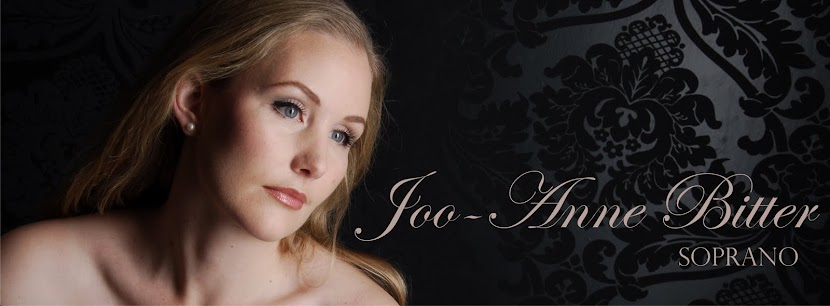 Joo-Anne Bitter, soprano