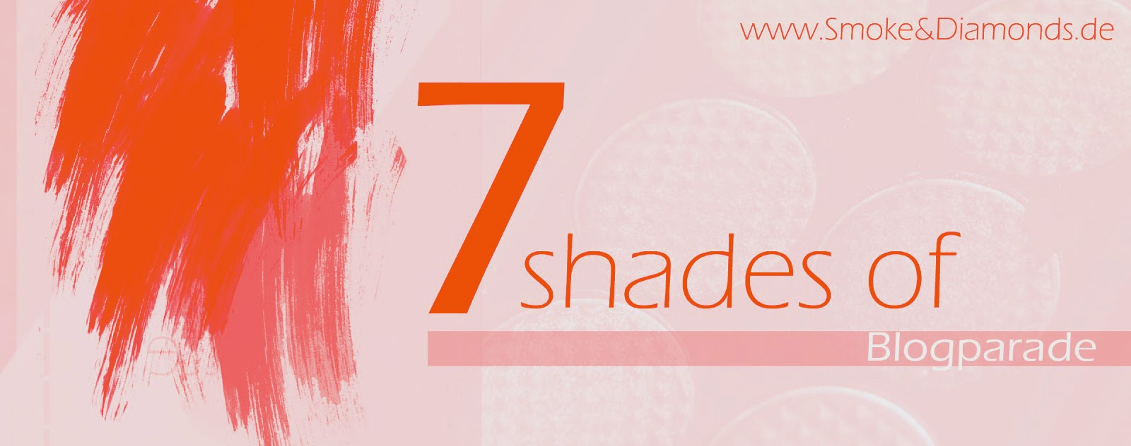 http://www.smokeanddiamonds.de/2015/03/7-shades-of-orange.html