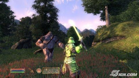 Elder Scrolls Oblivion Free Full Version