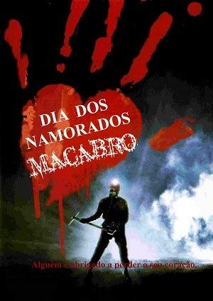 Dia dos Namorados Macabro - 1981 Filmes Torrent Download onde eu baixo