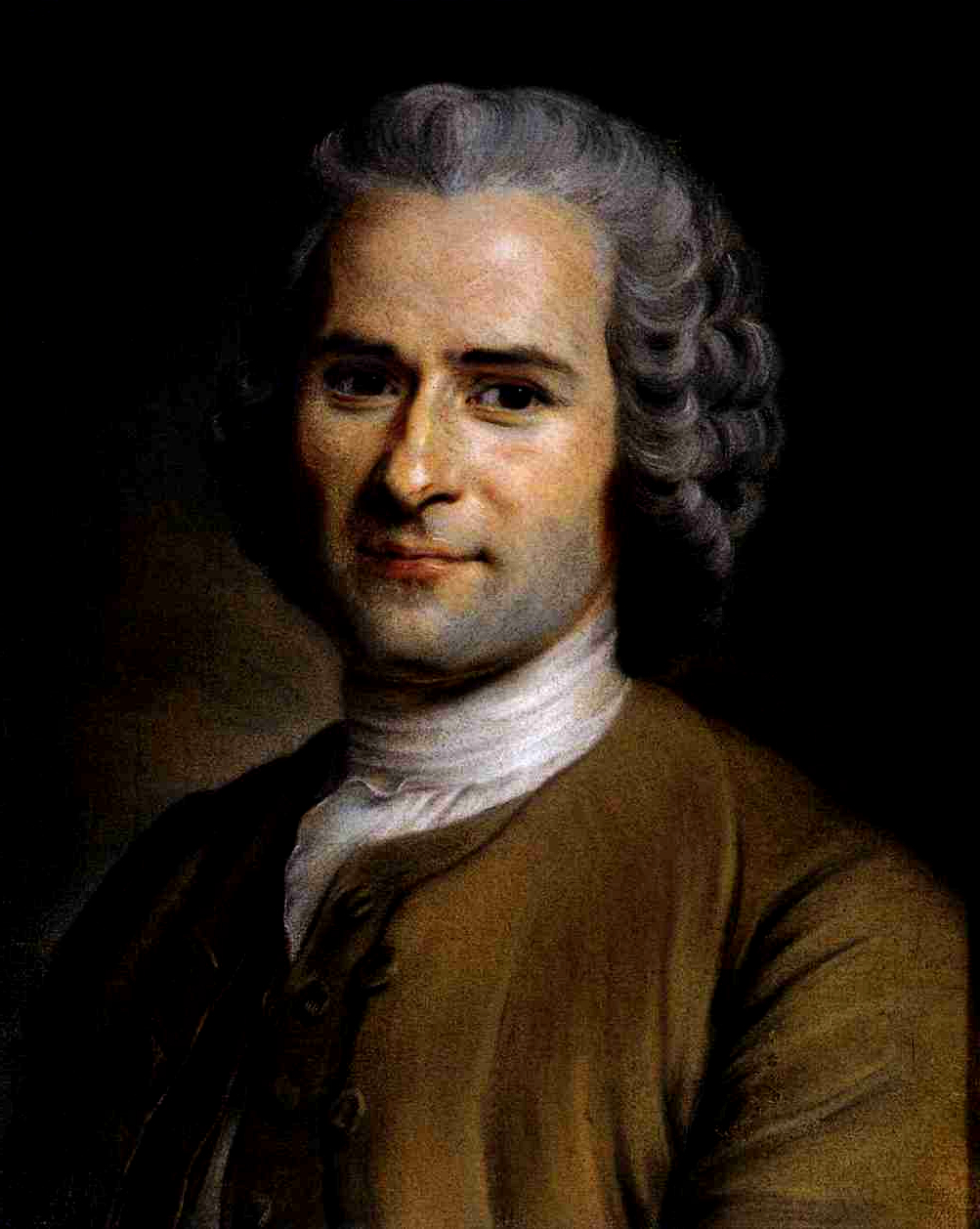 jean jacques rousseau Jean-jacques rousseau was one of the most important philosophers of the enlightenment period learn about his important works, his main ideas, and.