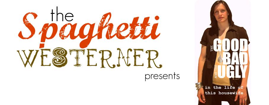 Spaghetti Westerner