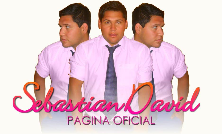 Sebastian David - Pagina oficial