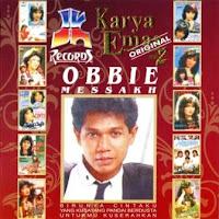 Obbie Messakh - Karya Emas Vol. 2