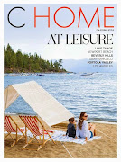 C Magazine:  Home