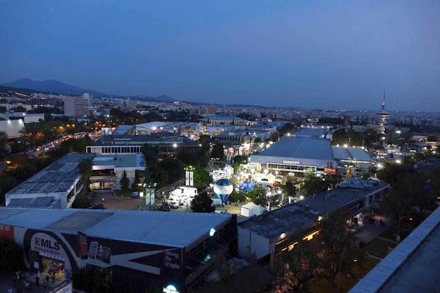 Mουσικά φεστιβάλ Θεσσαλονίκης