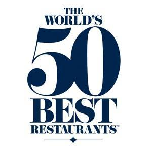 World's 50 Best