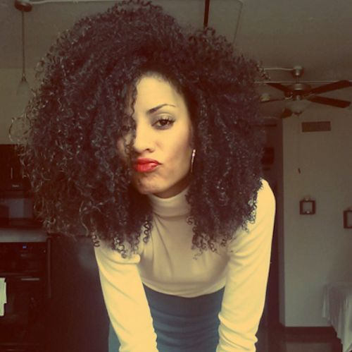 58 natural hairstyles to inspire you to go natural hairstylo natural2bkinky2bcurly2bhair urmus Gallery