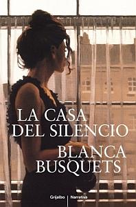 La casa del silencio - Portada