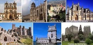 SETE MARAVILHAS DE PORTUGAL