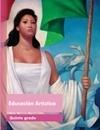 Educación Artística Quinto grado 2015-2016 Libro de Texto PDF