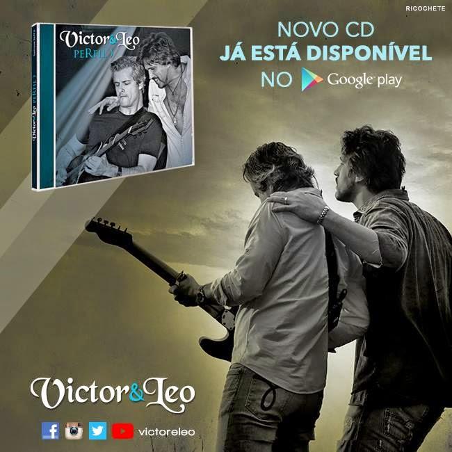 Novo CD Já Disponível no Google Play