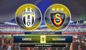 Juventus vs Galatasaray
