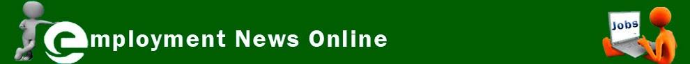 Employment News Online