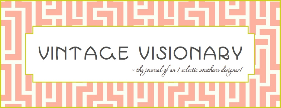 Vintage Visionary