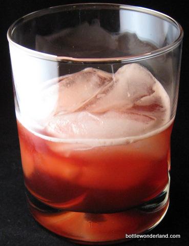 Aquarius Drink