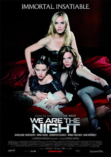 Somos la noche (We Are The Night) (2010)