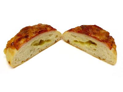 ハムとトマトのフォカッチャ | Boulangerie NOBU(ブーランジェリーノブ)