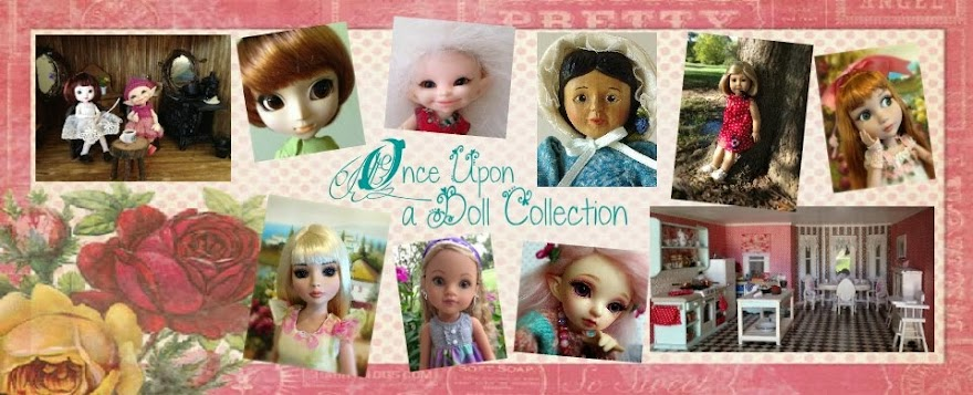 Once Upon A Doll Collection