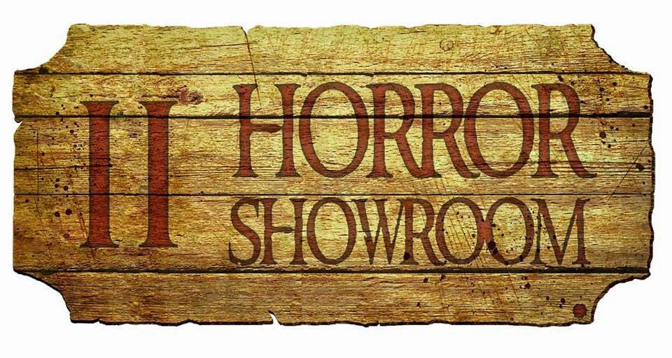 II Horror ShowRoom