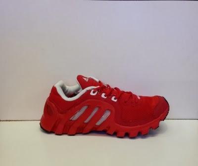 Sepatu Adidas ClimaCool Xtreme merah
