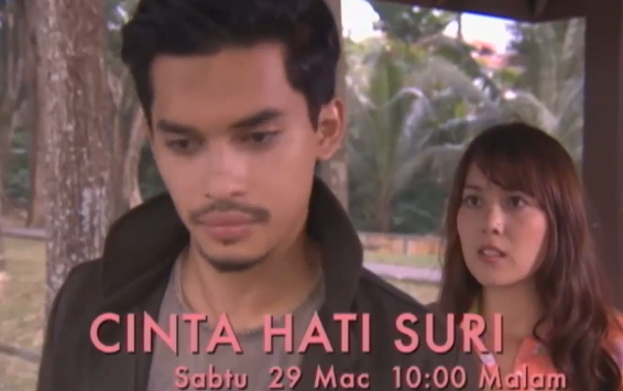 Cinta Hati Suri 2014 Cerekarama Full Telemovie