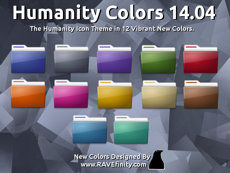 Humanity Colors