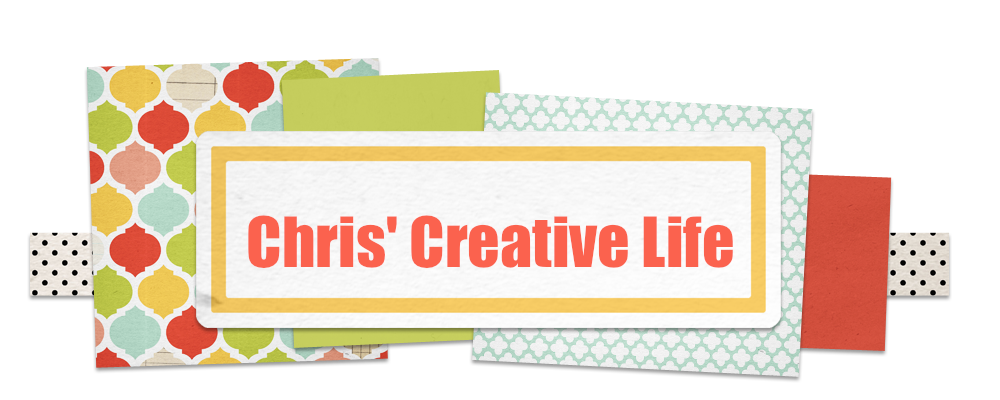Chris' Creative Life