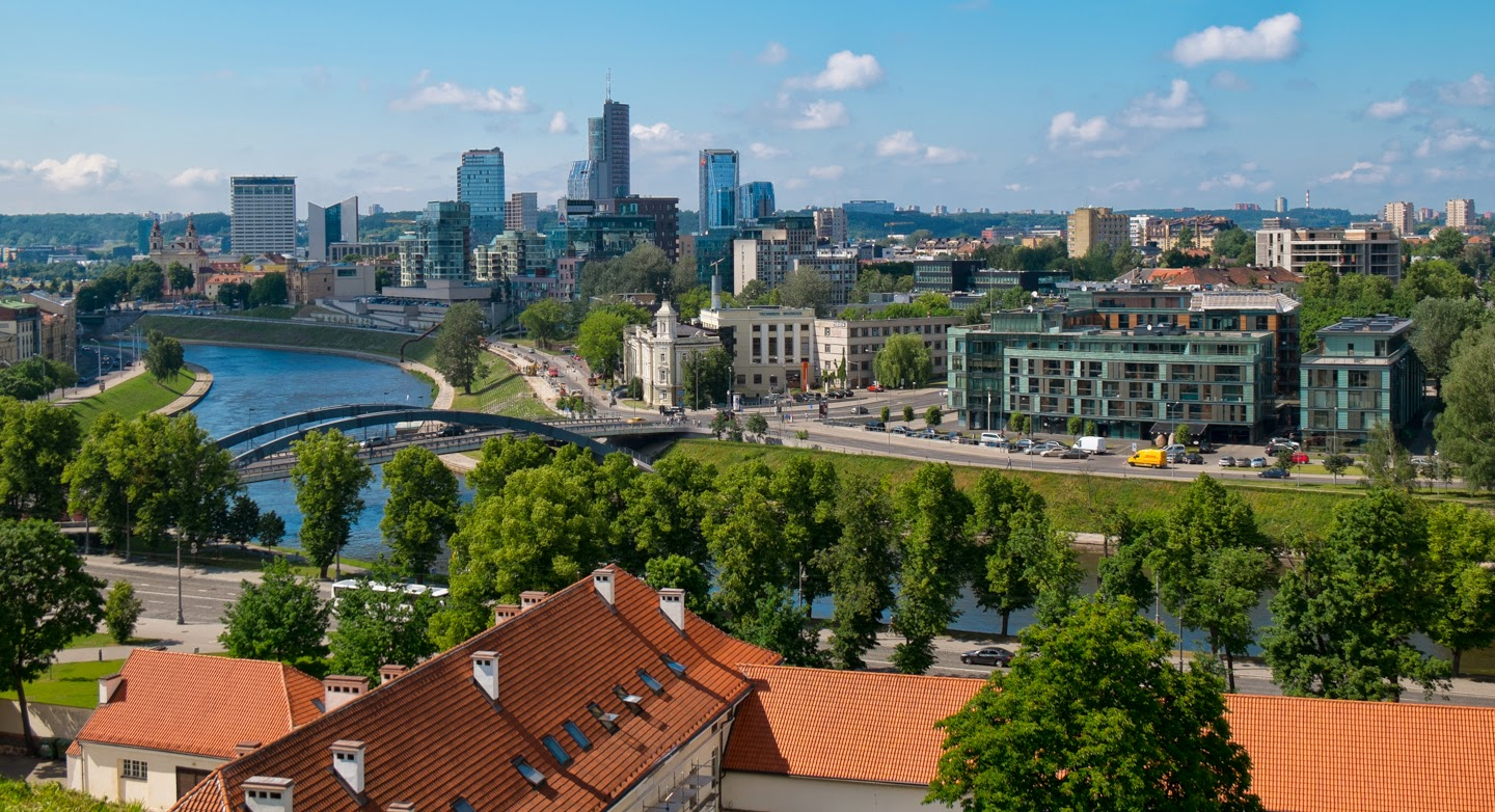 Vilnius Lithuania  city pictures gallery : Hello Talalay: Welcome To Vilnius, Lithuania