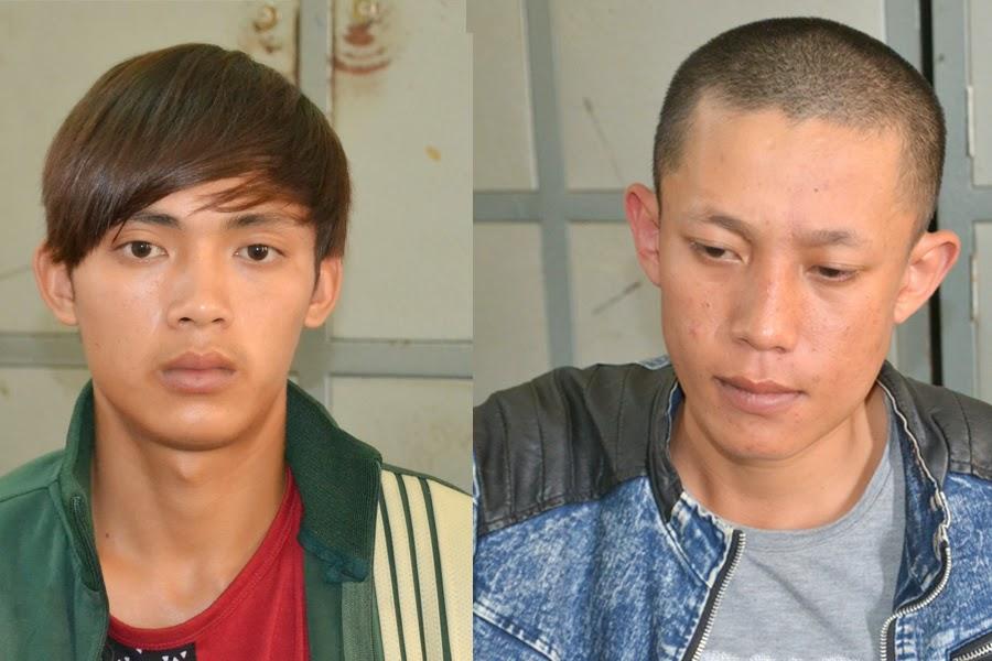 Công an TP. Pleiku: Triệt phá 2 nhóm cướp đêm