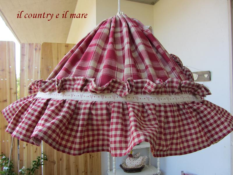 Lampade Country Provenzale. Finest Lampade Country Provenzale ...