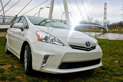 Toyota Prius, Takeshi Uchiyamada, Self-driving car