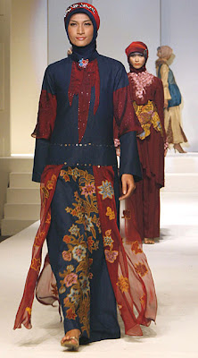 Islamic Clothing
