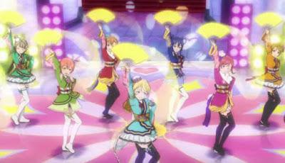 Love Live! School Idol The Movie