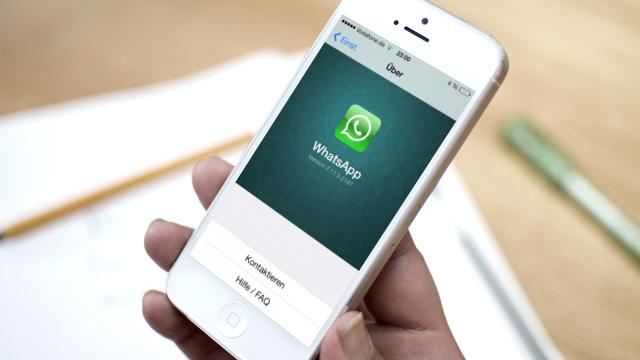 10 خصائص قد لا تعرفها عن WhatsApp... اكتشفها