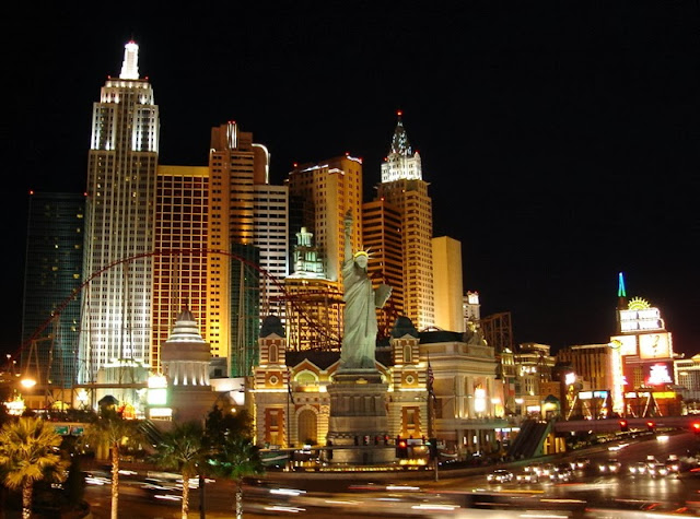 Buy A Timeshare In Las Vegas Grandview