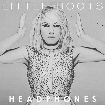 Little Boots - Headphones