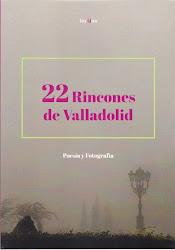 Antología 22 rincones de Valladolid