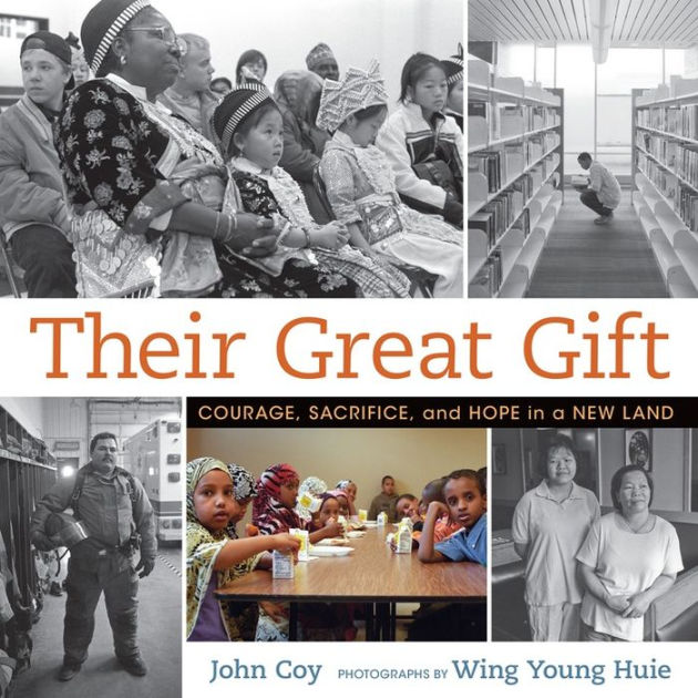 John Coy and Wing Young Huie 3/8/18 6:30pm