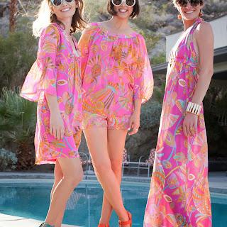 Trinka Turk Bonita Dress